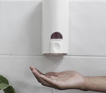 hygieneartikelservice